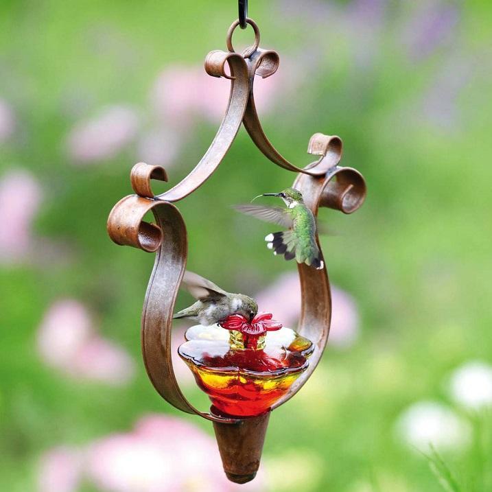 20-Кормушка колибри