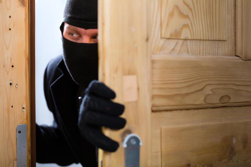 Методы вора-домушника: 20 пунктов, которые обезопасят ваш дом