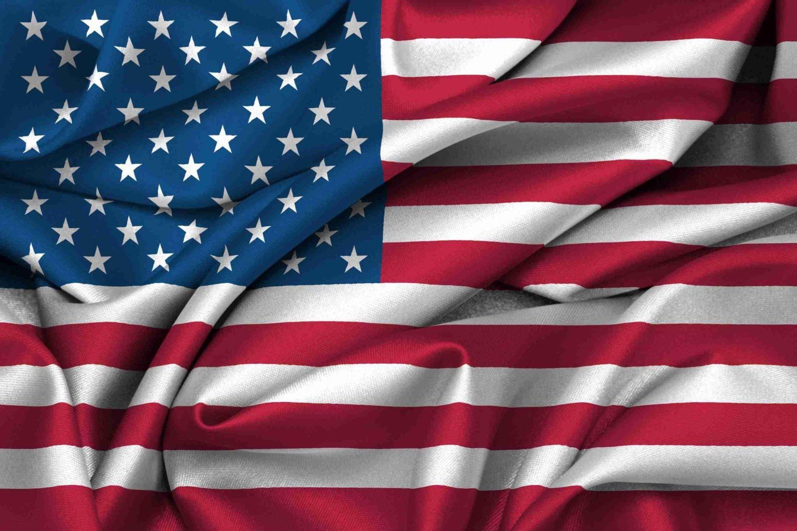 Скільки штатів в США?