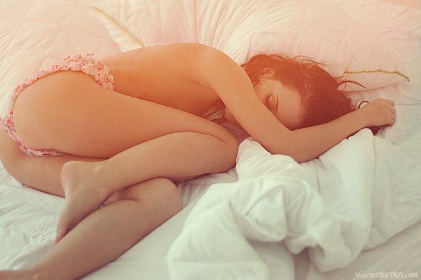 Скажи, как ты спишь, и я скажу, кто ты... Узнай характер человека по позе, в которой он спит!