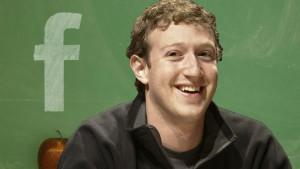 Марк Цукерберг. История успеха