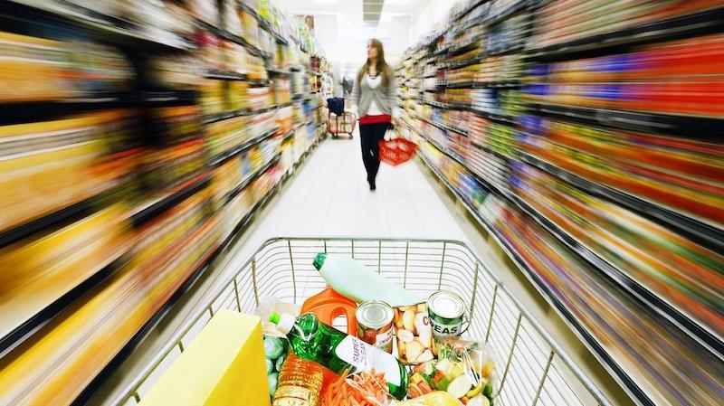 10 маркетинговых уловок супермаркетов