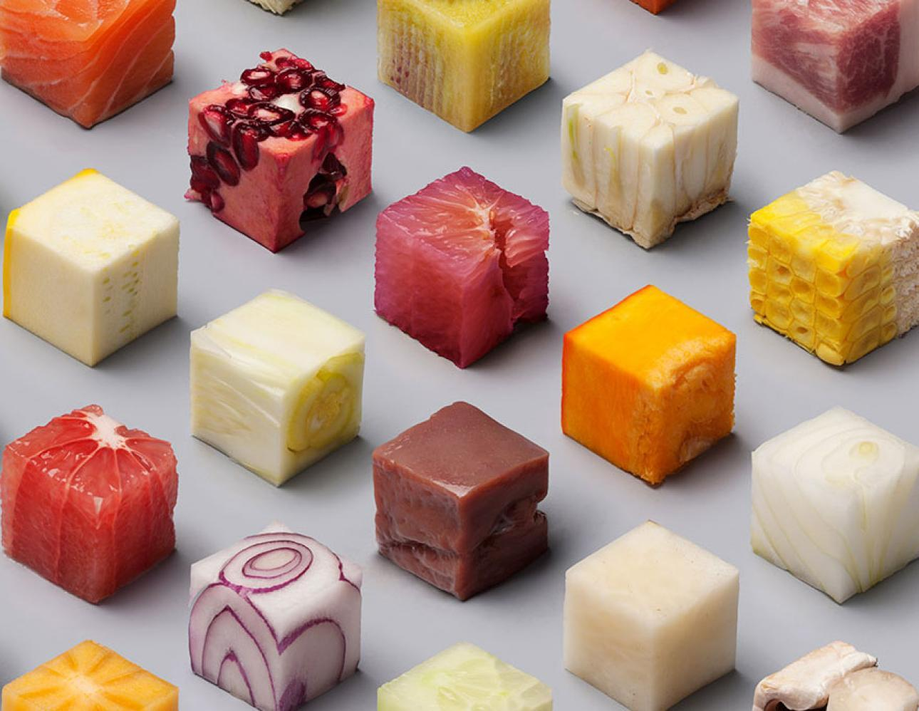 Продукты, которые вы неправильно едите