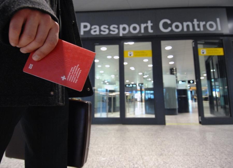 Как авиакомпании проверяют вашу визу. Знайте, чтобы не оказаться за бортом!