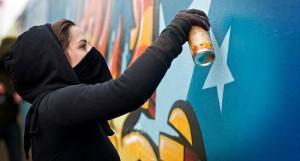 рисовать-граффити-