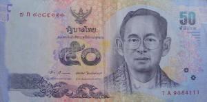 валюта-в-Тайланде