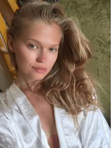 Виталина Сидоркина