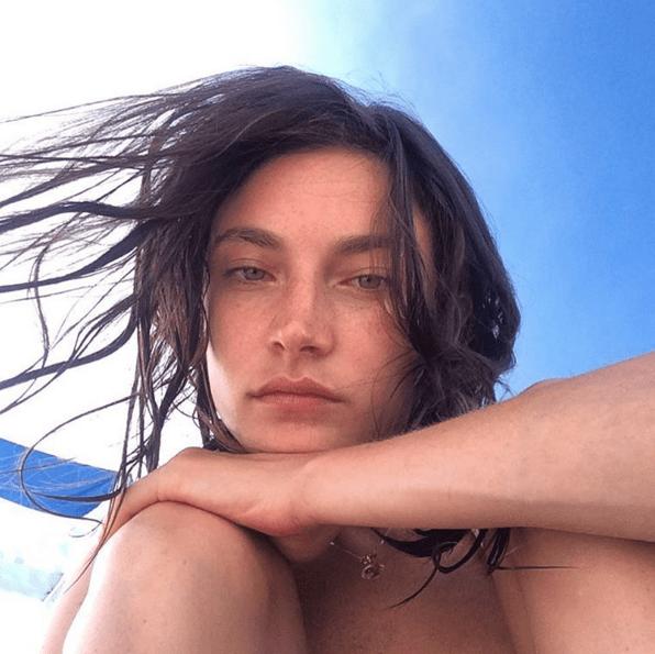 Жаклин Яблонски