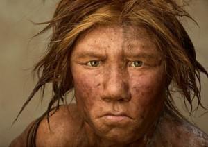 Шкуры и кости: как на самом деле выглядел древний человек
