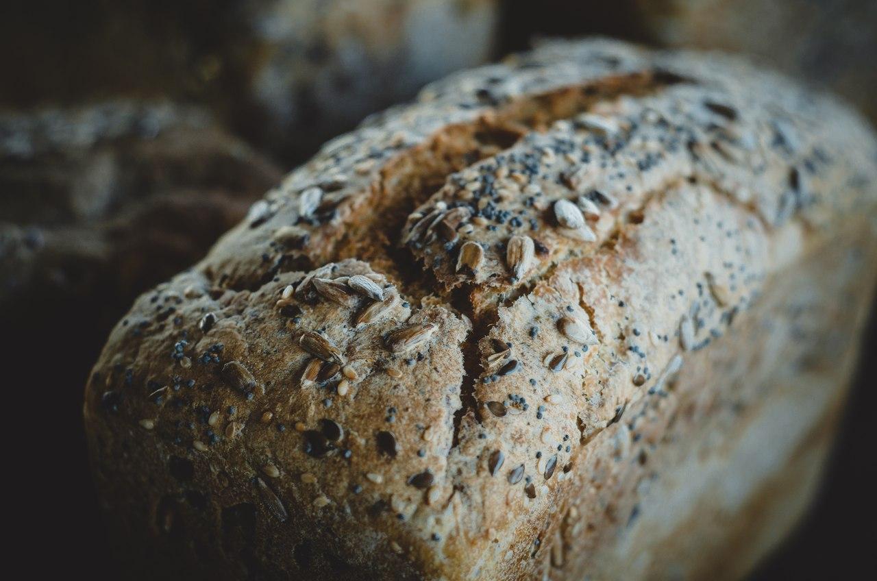 Легенда про хліб