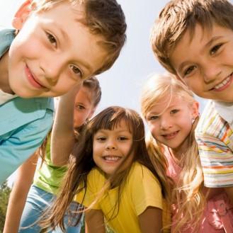 Как воспитывают детей в разных странах