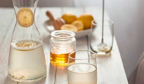 зачем пить теплую воду с медом каждый день
