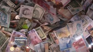 53 цікаві факти про гроші