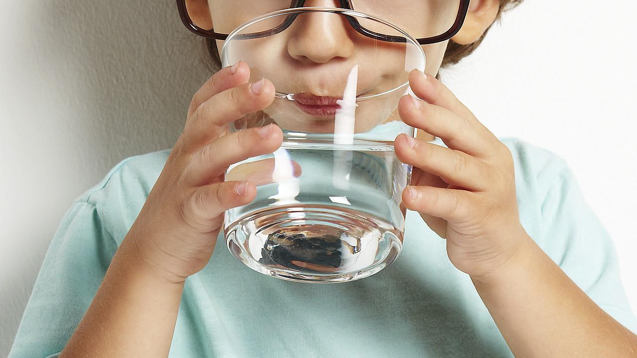 Простые способы очистки воды