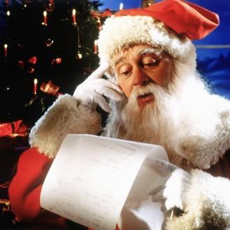 Дорогой Дед Мороз, повторяю - сделай мужчин умнее!
