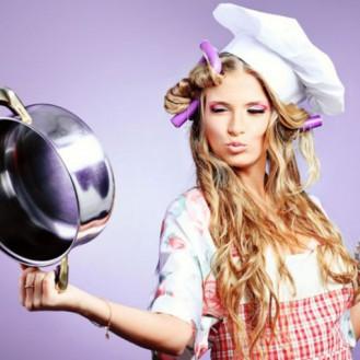 Гениальные 22 лайфхака для кухни. Об этом не знает даже твоя мама!