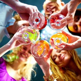 Алкоалгебра: Сколько покупать спиртного на праздник