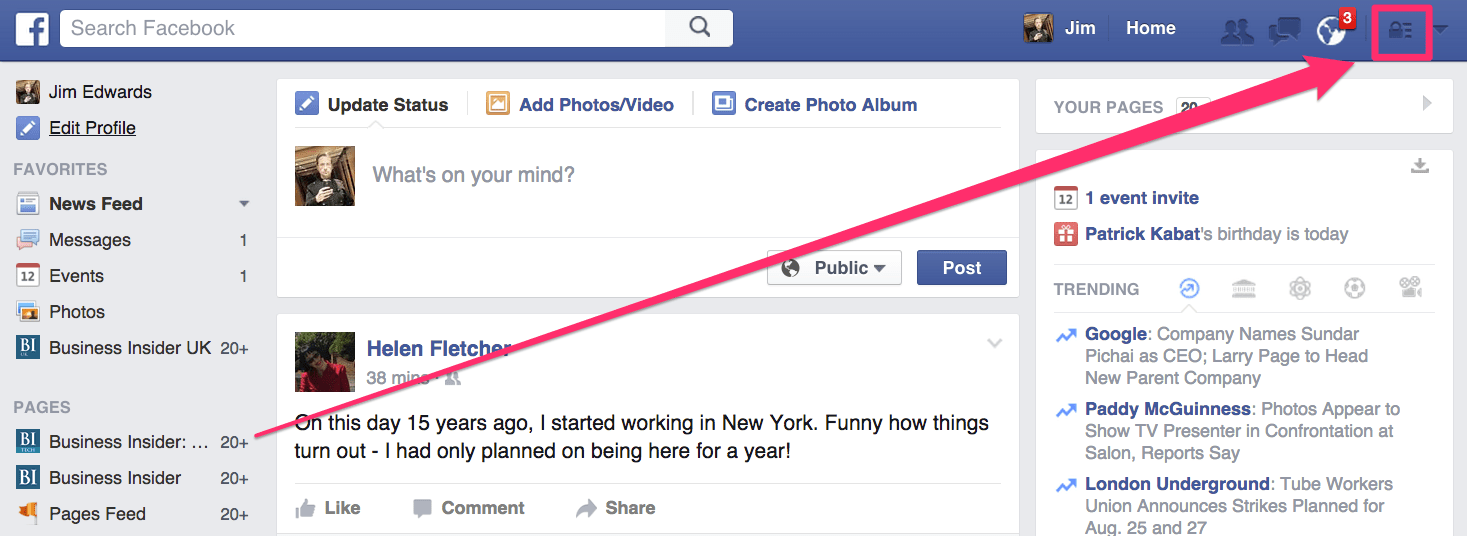 Как узнать, кто получает ваши данные в Facebook, и закрыть им доступ
