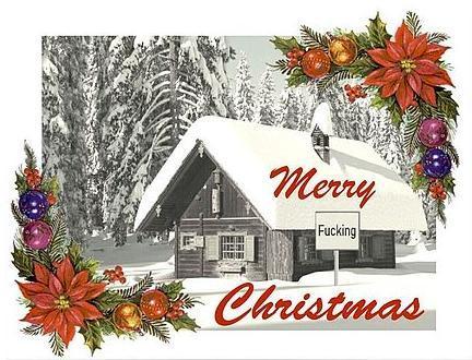 Австрійське село Fucking заробляє на назві та різдвяних листівках