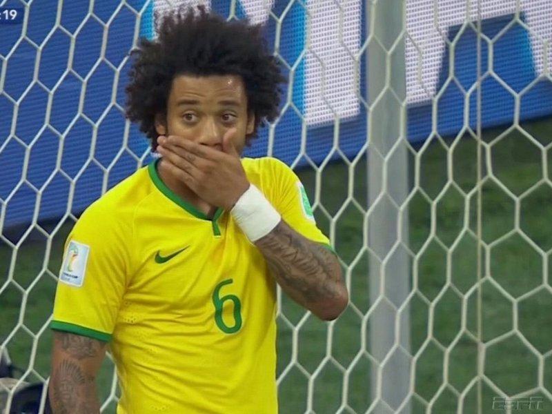 Корея - Бразилия