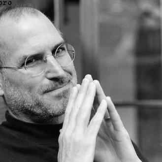 Стив Джобс и Люди, которыми он восхищался