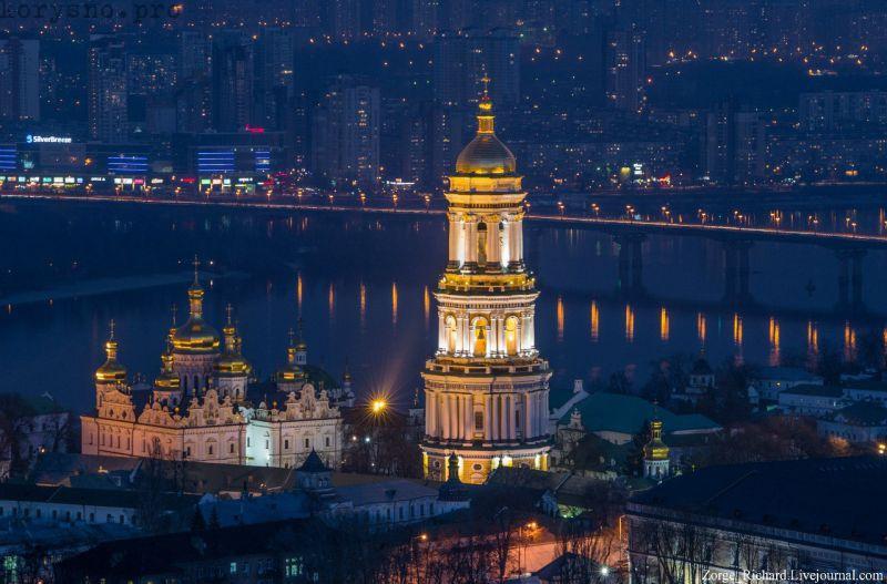 почему не стоит ехать в Украину, 49 причин