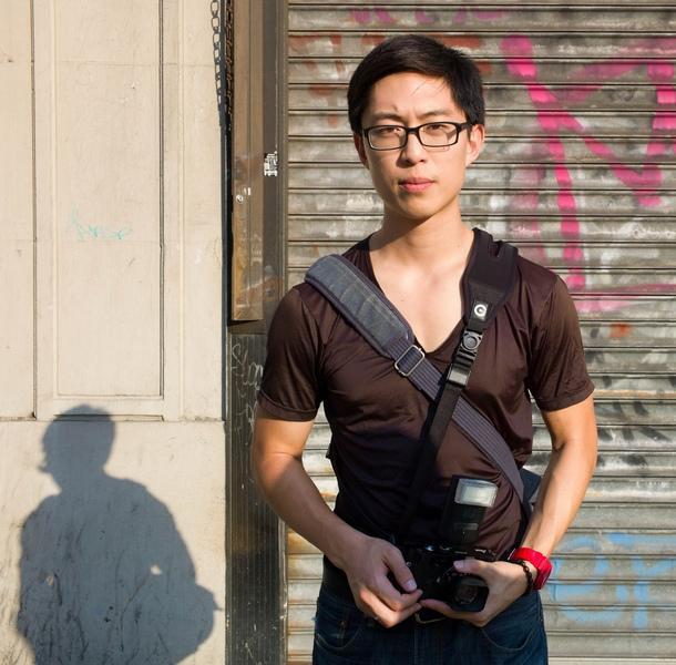 100 советов фотографу от Эрика Кима