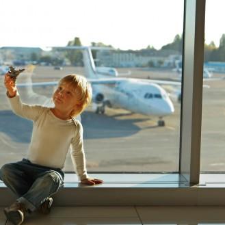 Загранпаспорта для детей: плавный переход в деталях