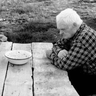 Дедушкин стол. Притча о воспитании