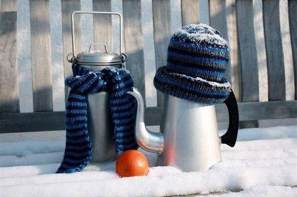 10 чудо-напитков от простуды