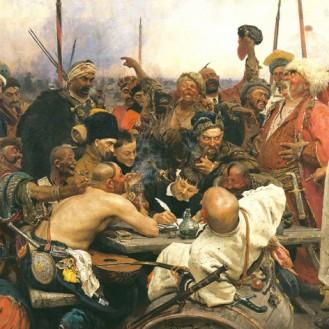 Матюки, які роблять з тебе українця. Як правильно лаятись