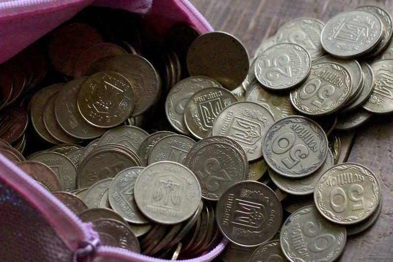 В вашем кошельке могут легко оказаться самая дорогие монеты Украины