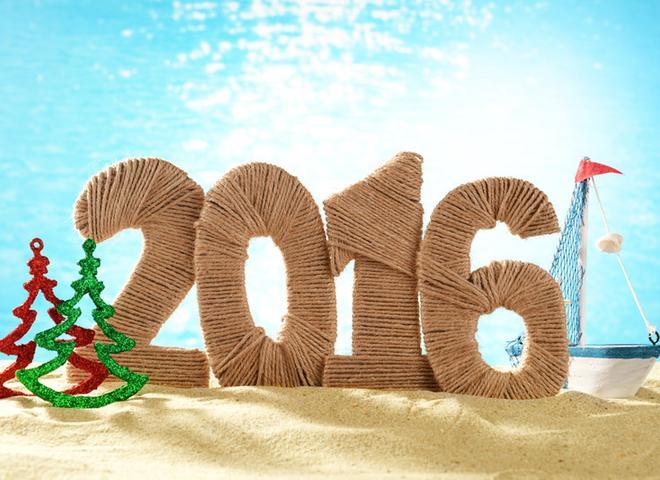 Необычно встретить Новый год - 10 способов