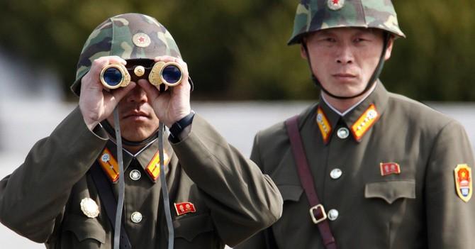 16 интересных фактов о Северной Корее