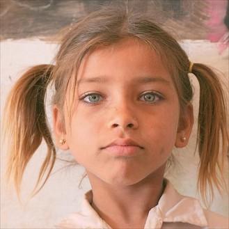 Хунза - народ котрый почти никогда не болеет и выглядит молодо