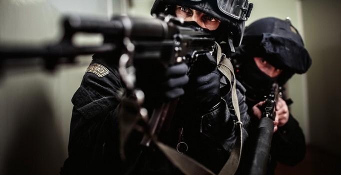 54 аксиомы спецназа Альфа