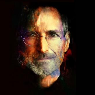 Стив Джобс. История о соединении точек.