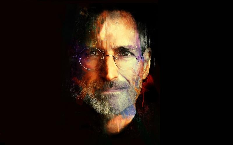 Стив Джобс: История о соединении точек