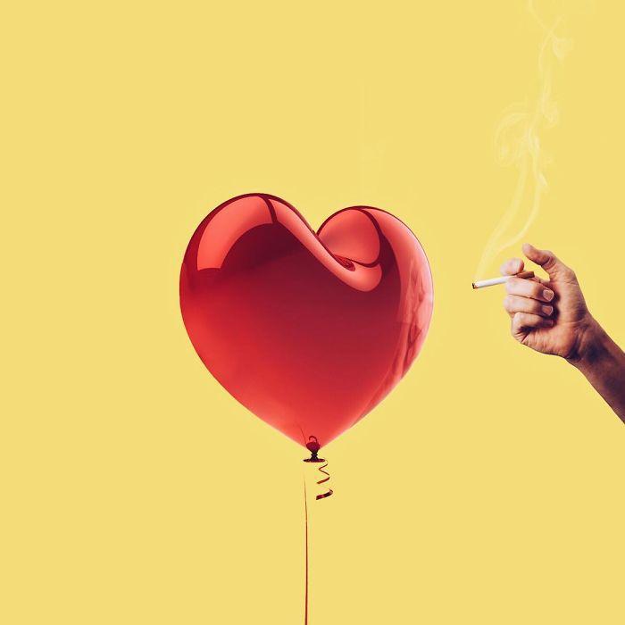 Сюрреалистическое творчество Тони Футуры, высмеивающее потребительство и поп-культуру