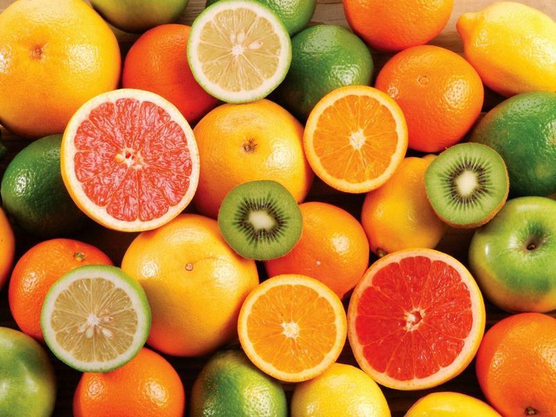 Зимний кладезь витаминов
