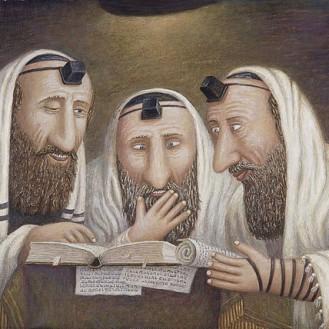 35 красивых еврейских поговорок