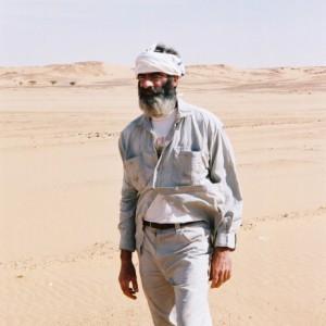 Жан Беливо, который обошел Землю пешком