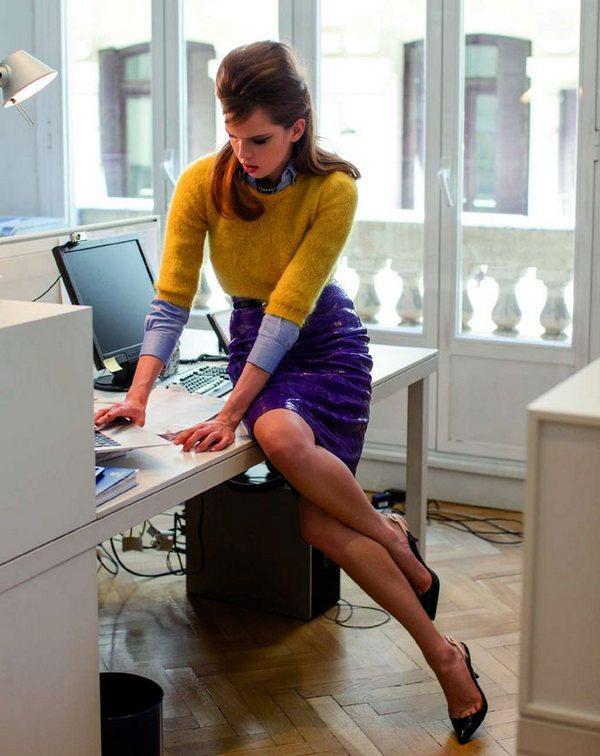 10 вещей, которые делает успешная женщина каждый день