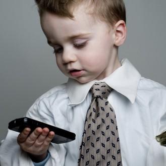 6 признаков, что ваш ребенок станет предпринимателем