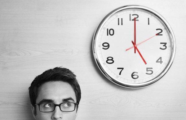 10 правил для тех, кто не умеет управлять своим временем