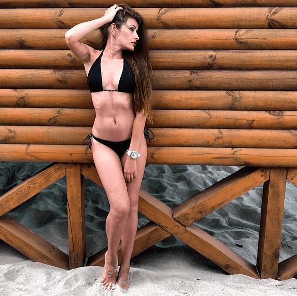 Топ 20 - Украинские красавицы из инстаграма