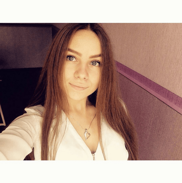 Топ 20 — Украинские красавицы из Instagram