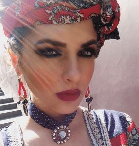 Украинские красавицы из Instagram - Топ 20