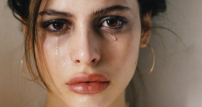 Если женщина плачет. Памятка мужчинам