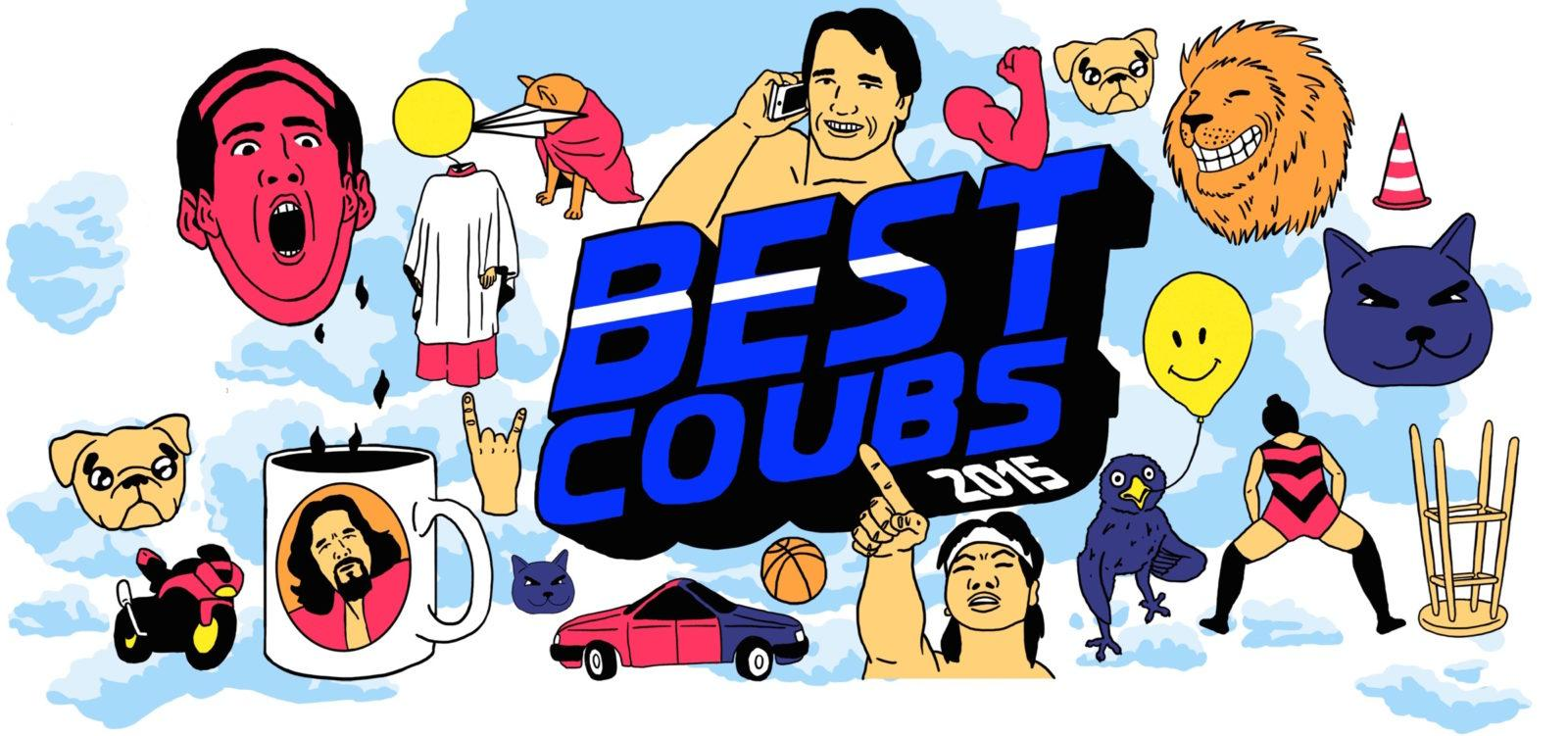 ржачные смешные Best Coub 2015 года Топ-50